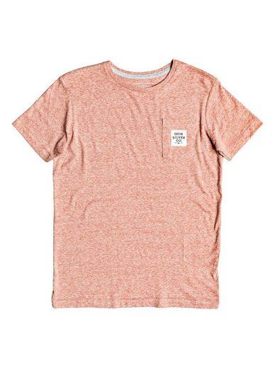 Quiksilver T-Shirt »Aso Hama«