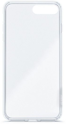 KMP Handytasche »Clear Case - iPhone 8 Plus«