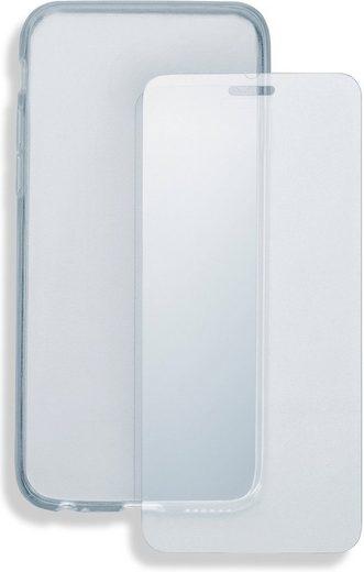 4smarts Zubehör »360° Protection Set Limited Case Samsung Gal. A6+«