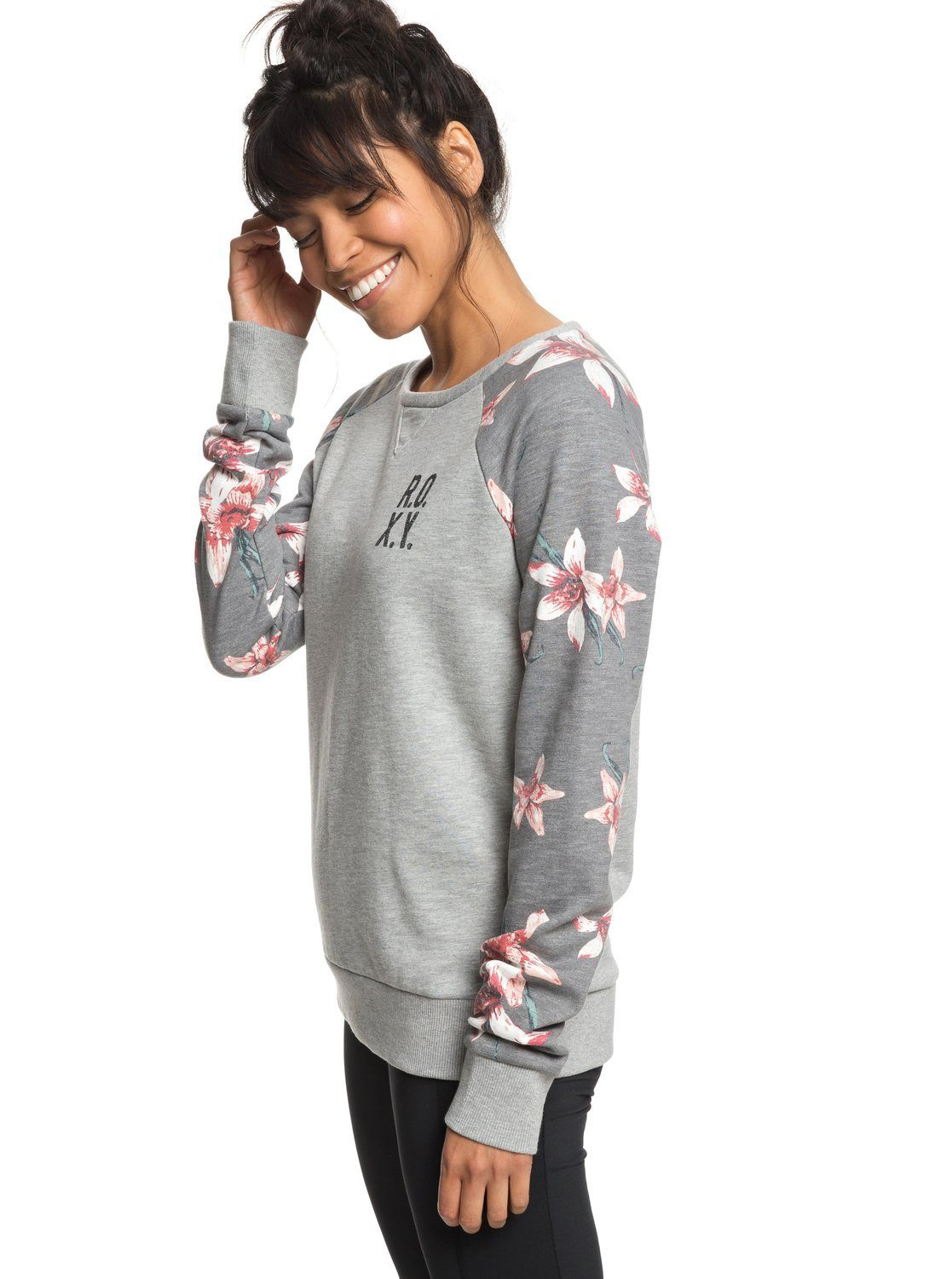 Roxy Sweatshirt »Sunrise Delicacy«