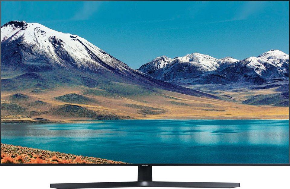 Samsung GU65TU8509 LED-Fernseher (163 cm/65 Zoll, 4K Ultra ...