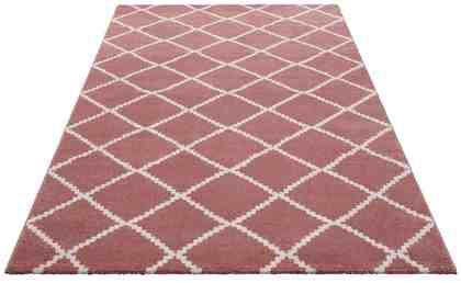 Teppich »Paris«, Guido Maria Kretschmer Home&Living, rechteckig, Höhe 13 mm, gewebt