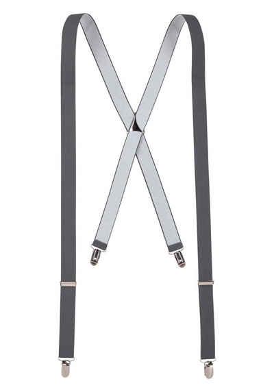 j jayz hosentrager 1 st hosentrager basic elastisch mit clipverschluss