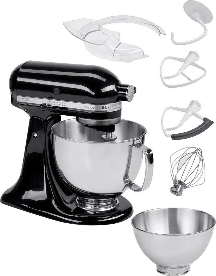 Kitchenaid Kuchenmaschine Artisan 5ksm175pseob Mit Gratis