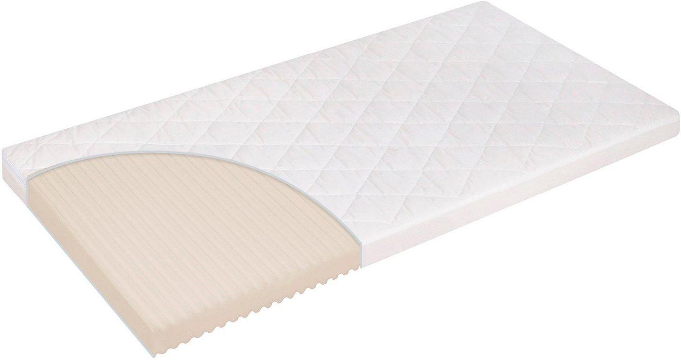 Matratzen und Lattenroste - Kindermatratze »Compact Rollmatr.«, Zöllner, 6 cm hoch, einfaches Handling  - Onlineshop OTTO