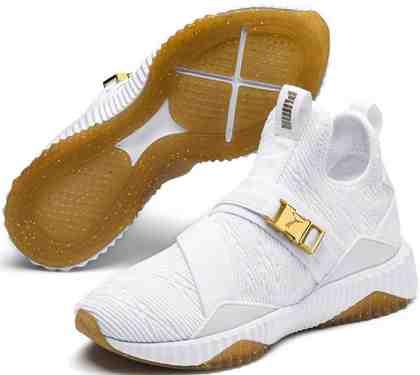 PUMA »Defy Mid Varsity Wn´s« Sneaker