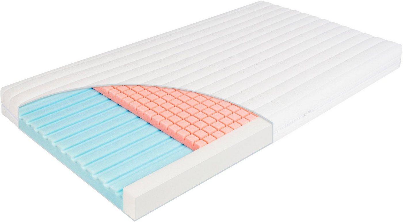Matratzen und Lattenroste - Kindermatratze »Air Sensitive«, Zöllner, 10 cm hoch, besonders sensible Babyseite  - Onlineshop OTTO