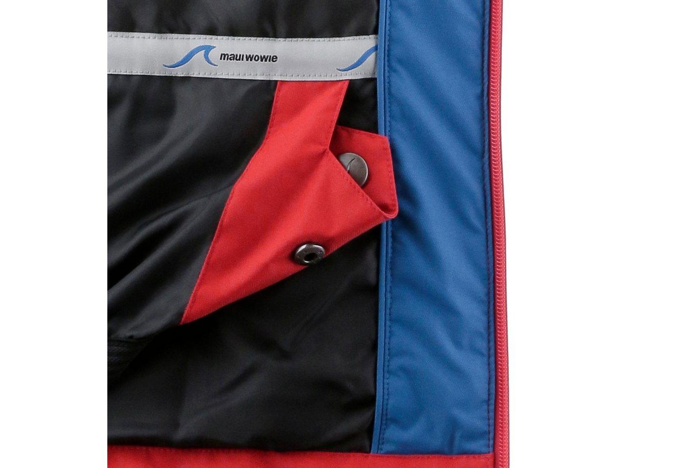 Maui Wowie Snowboardjacke | Sportbekleidung > Sportjacken > Snowboardjacken | Blau | Polyester | Maui Wowie