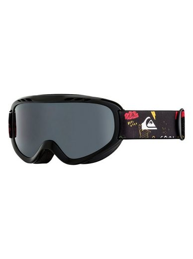 Quiksilver Snowboardbrille »Flake«