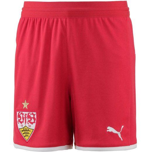 PUMA Shorts »VfB Stuttgart 18/19 Auswärts«