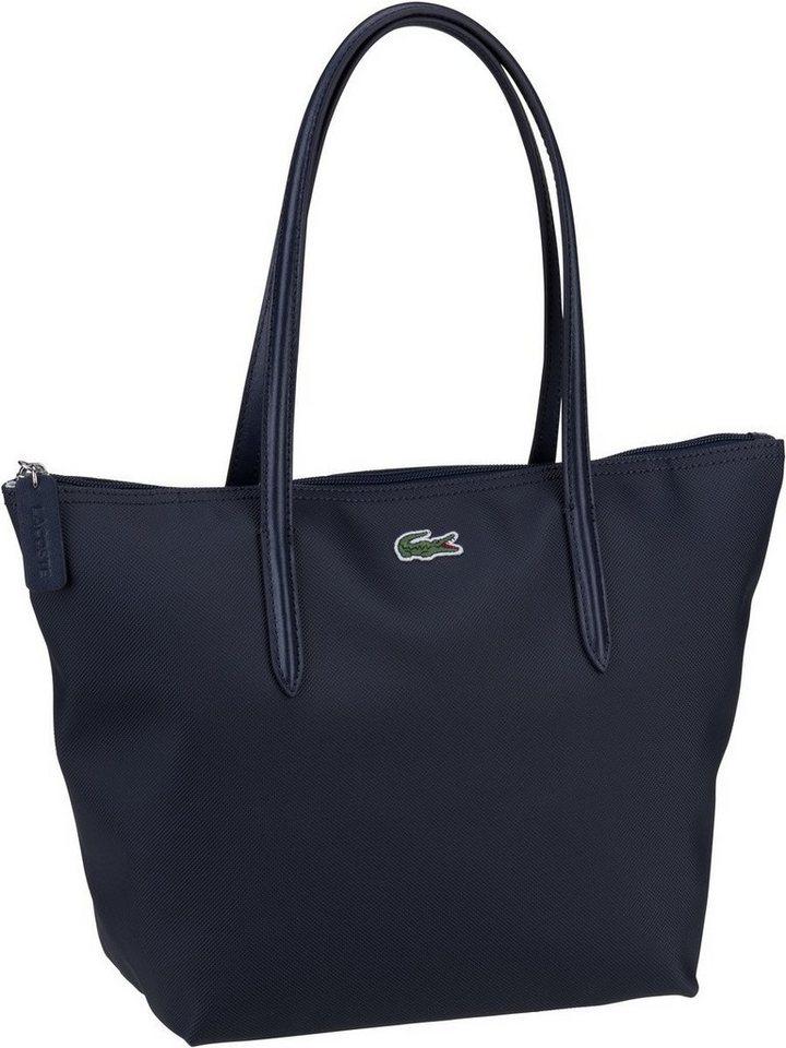 Damen Lacoste Handtasche Shopping Bag S 2037  | 03614036325999