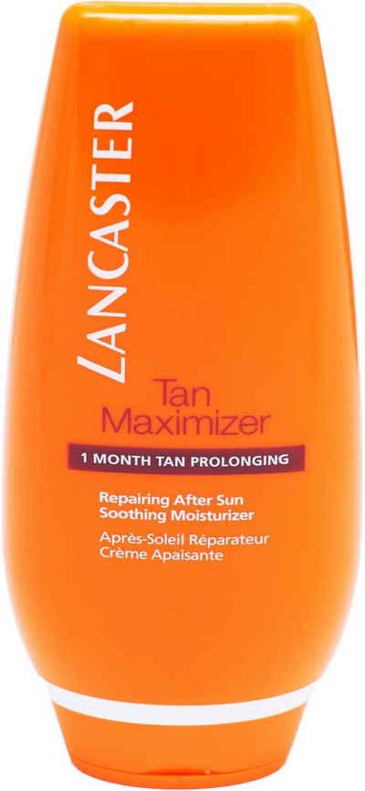 LANCASTER After Sun »Tan Maximizer - Soothing Moisturizer«