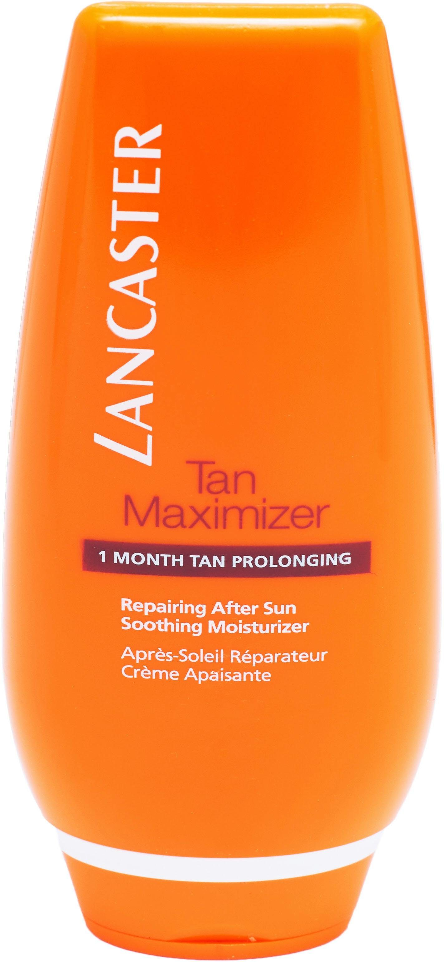 LANCASTER After Sun »Tan Maximizer - Soothing Moisturizer«