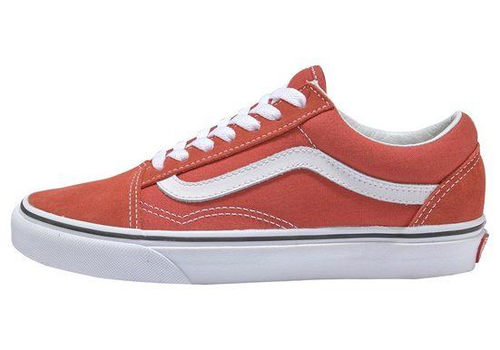 Vans Vans Skool« »old Sneaker »old Skool« qErOE