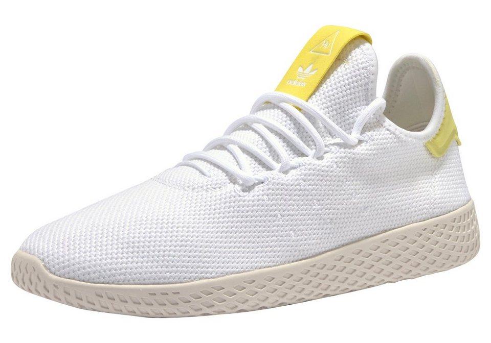 f3d4b2e9f25325 adidas Originals »Pharrel Williams HU Tennis« Sneaker online kaufen ...