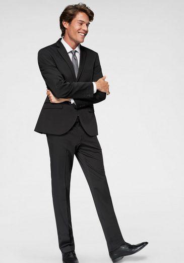 Thomas Goodwin Slim Fit Anzug (2-tlg) Schmale Form