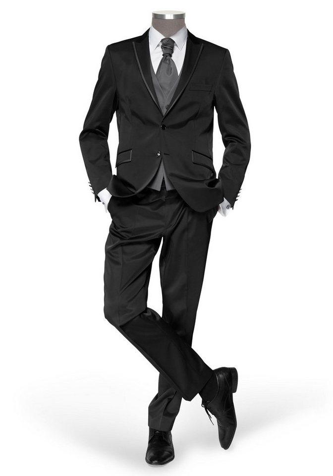 sports shoes 416ae 12bab Wilvorst Anzug (2-tlg) Hochzeitsmode online kaufen | OTTO