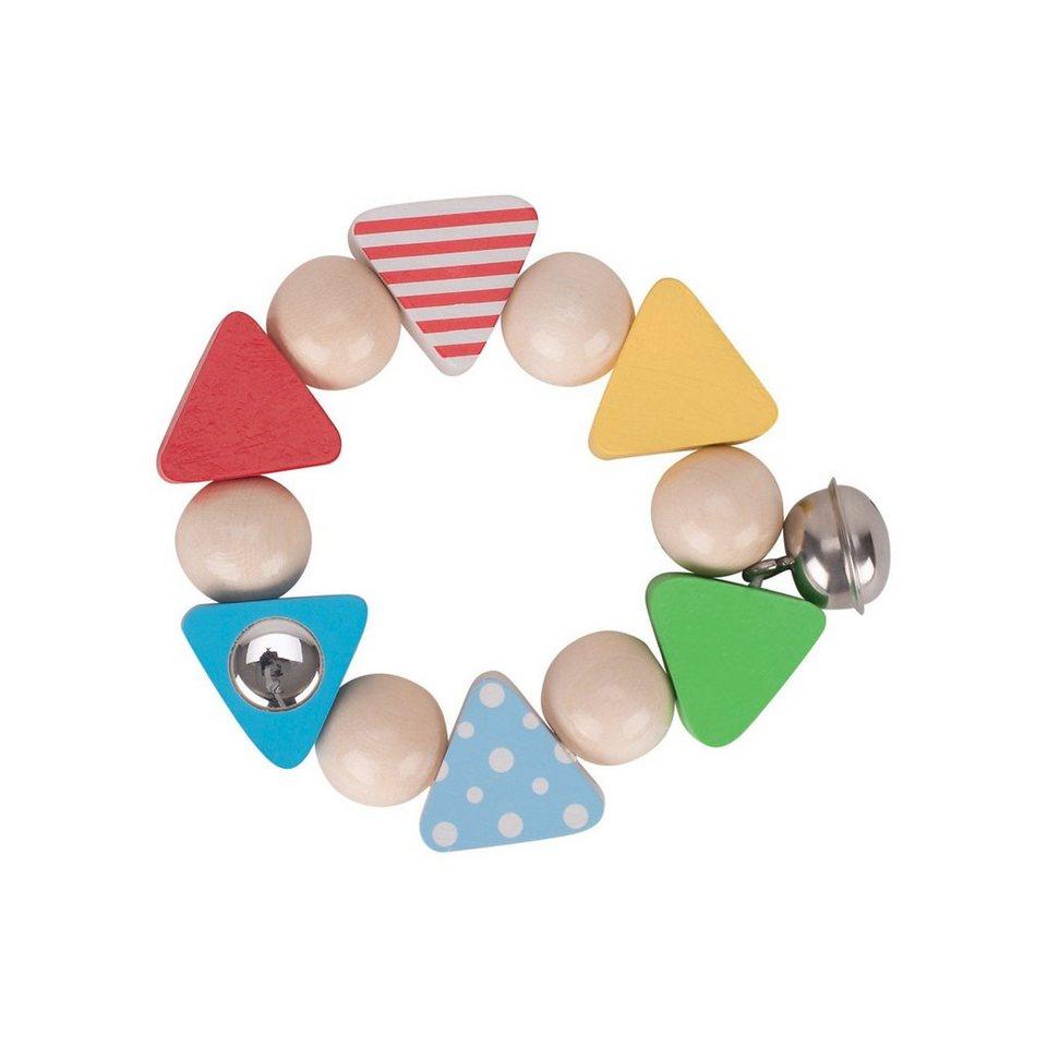 HEIMESS Greifling Elastik Confetti online kaufen