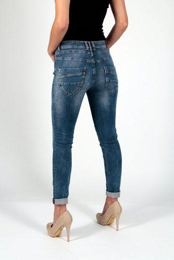 SURI FREY Jeans im Boyfriendlook casual