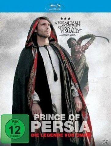 Blu-ray »Prince of Persia - Die Legende von Omar«