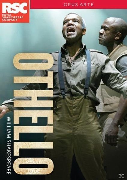 DVD »Othello«