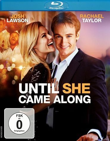 Blu-ray »Until She Came Along«