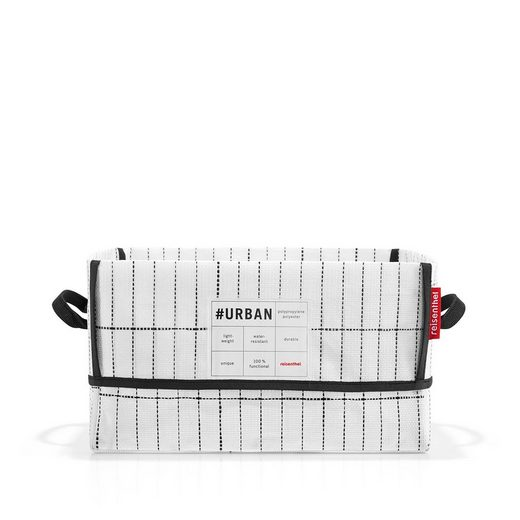 REISENTHEL® Aufbewahrungsbox »urban box new york«