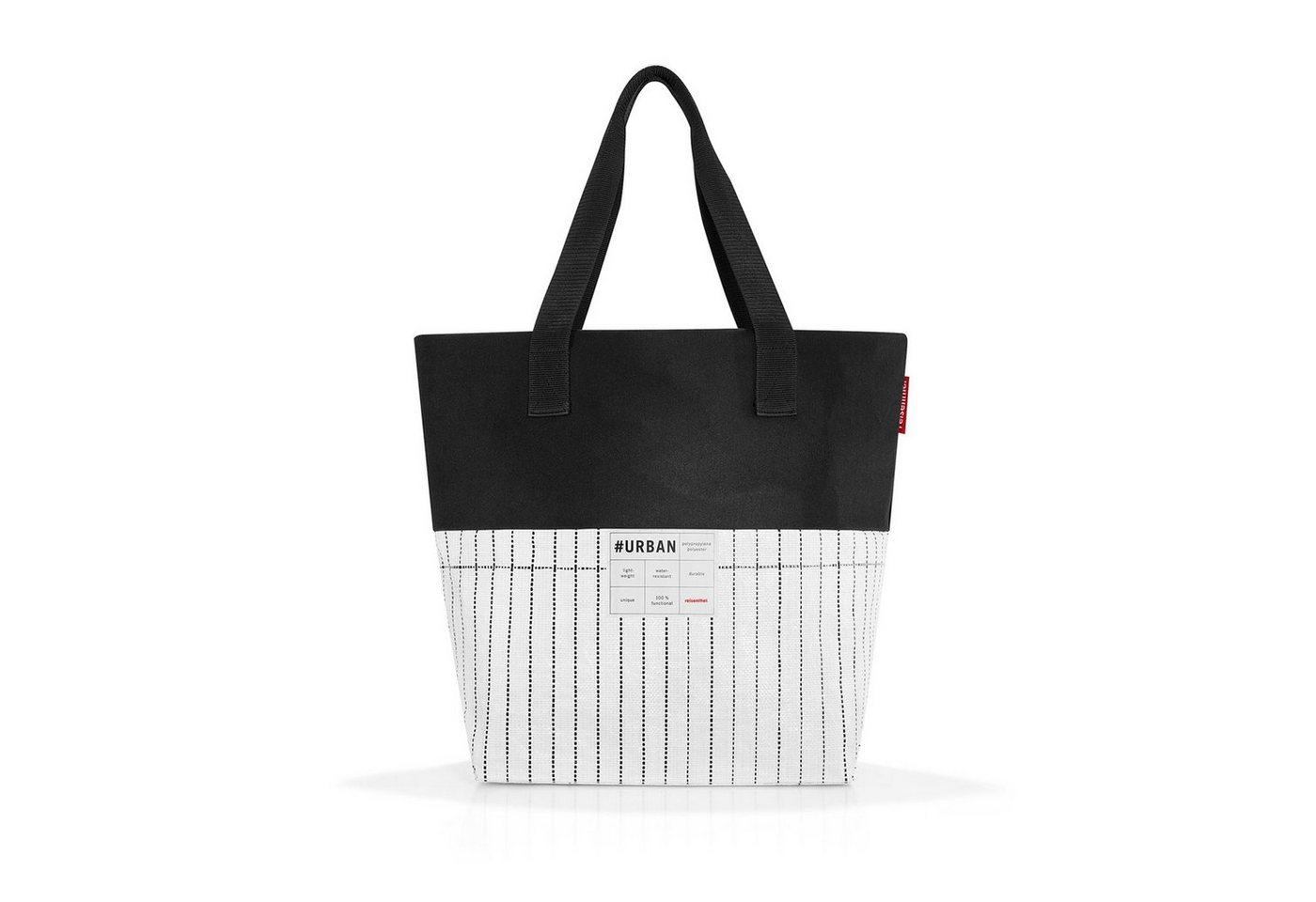 REISENTHEL® Einkaufstasche »urban bag paris« | Taschen > Handtaschen > Einkaufstasche | REISENTHEL®
