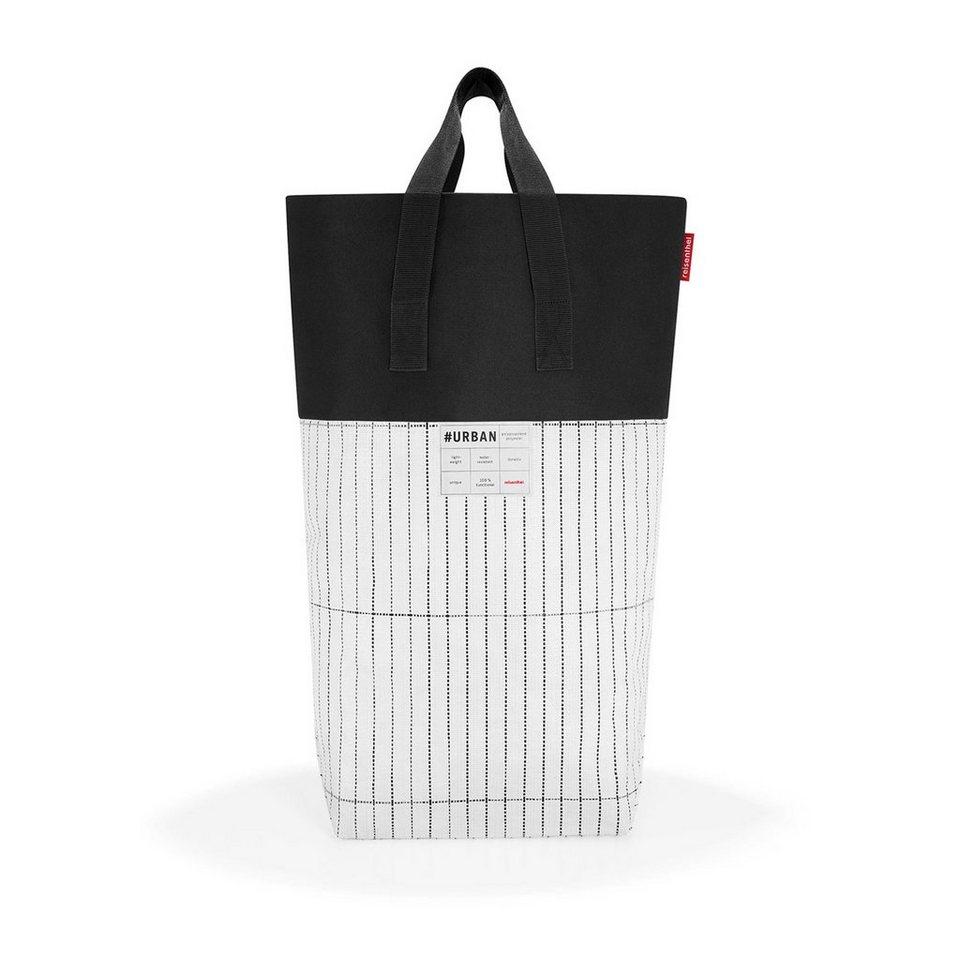 REISENTHEL u00ae Wäschekorb urban laundry tokyo  OTTO ~ 01230907_Reisenthel Wäschekorb Schwarz