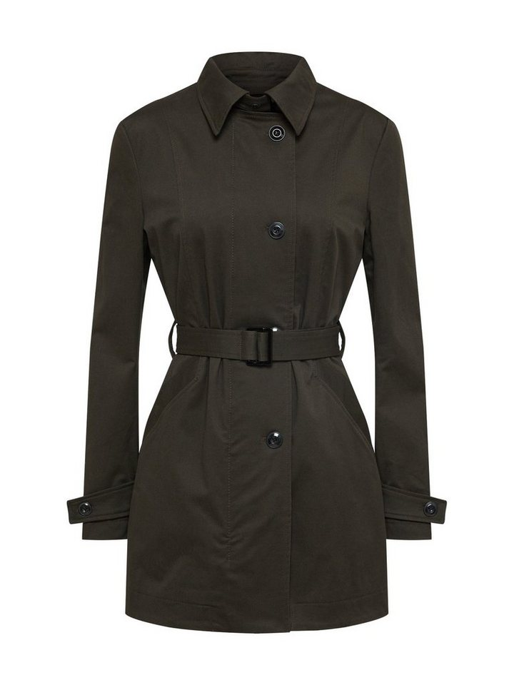 G-Star RAW Trenchcoat | Bekleidung > Mäntel > Trenchcoats | Grau | Elasthan - Polyester | G-Star RAW