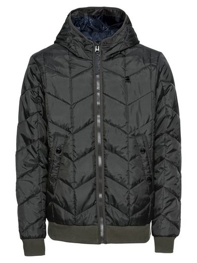 G-Star RAW Steppjacke »Whistler meefic quilted hdd bomber«