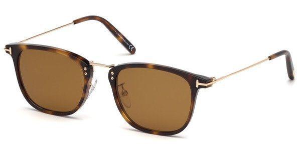 tom ford herren sonnenbrille ft0672 squaref rmige vollrandsonnenbrille online kaufen otto. Black Bedroom Furniture Sets. Home Design Ideas