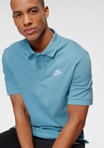 Nike Sportswear Poloshirt »Men Polo Matchup«