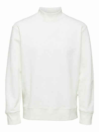 SELECTED HOMME Sweatshirt »DAWSON« (1-tlg)