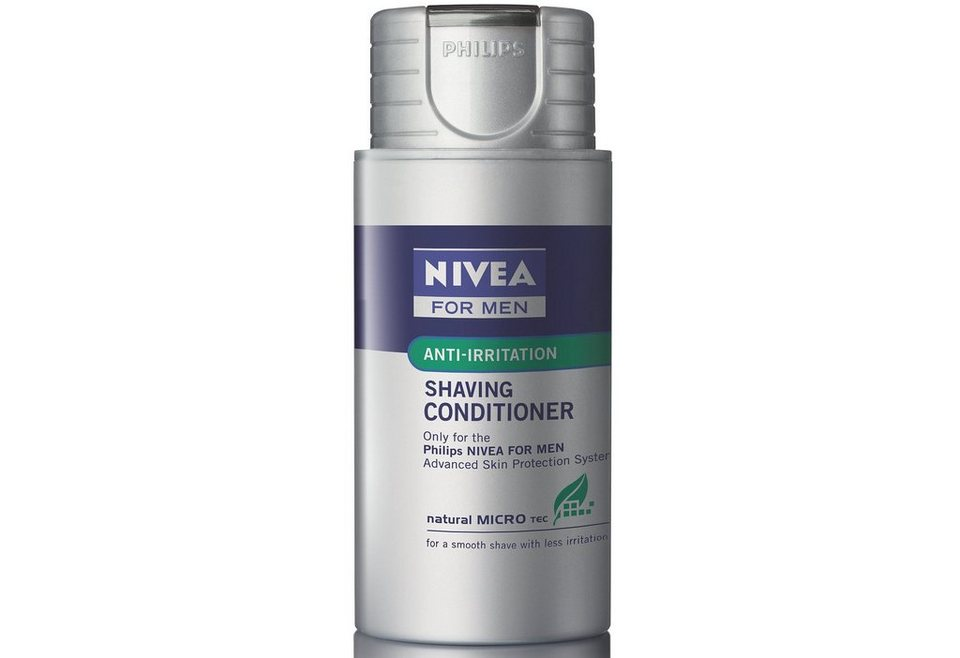 Nivea, Rasieremulsion, »Shaving Conditioner«