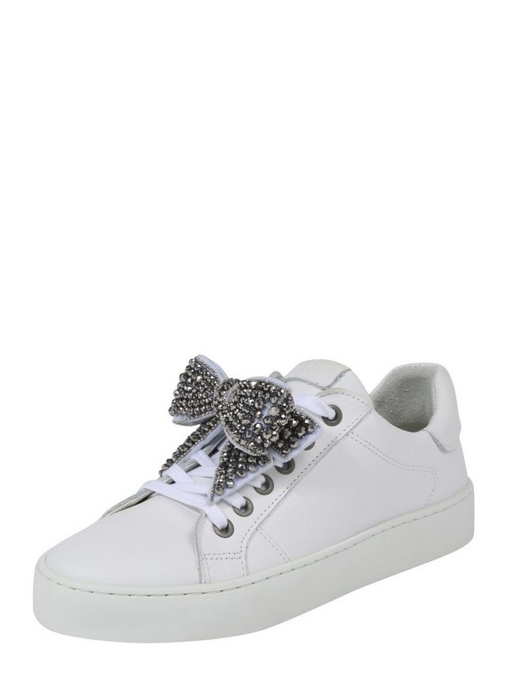 Damen Bullboxer Sneaker weiß | 08719498388027