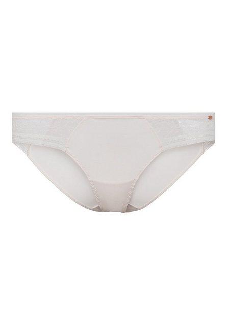 skiny -  Slip der Inspire Lace-Serie mit femininer Spitze
