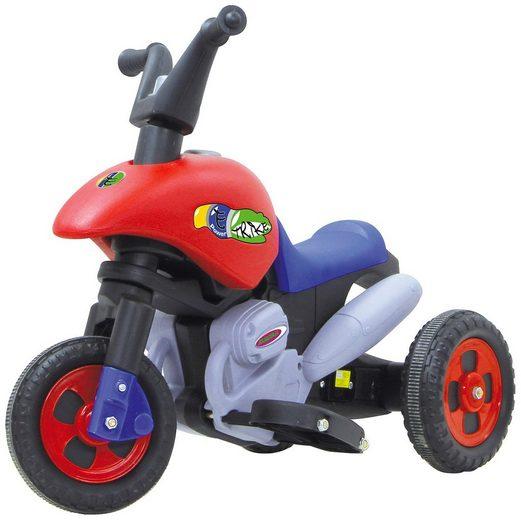 JAMARA E-Trike »Ride-on«, für Kinder ab 3 Jahre, 6 Volt