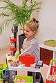 Smoby Kaufladen »Supermarkt mit Einkaufswagen«, Bild 5