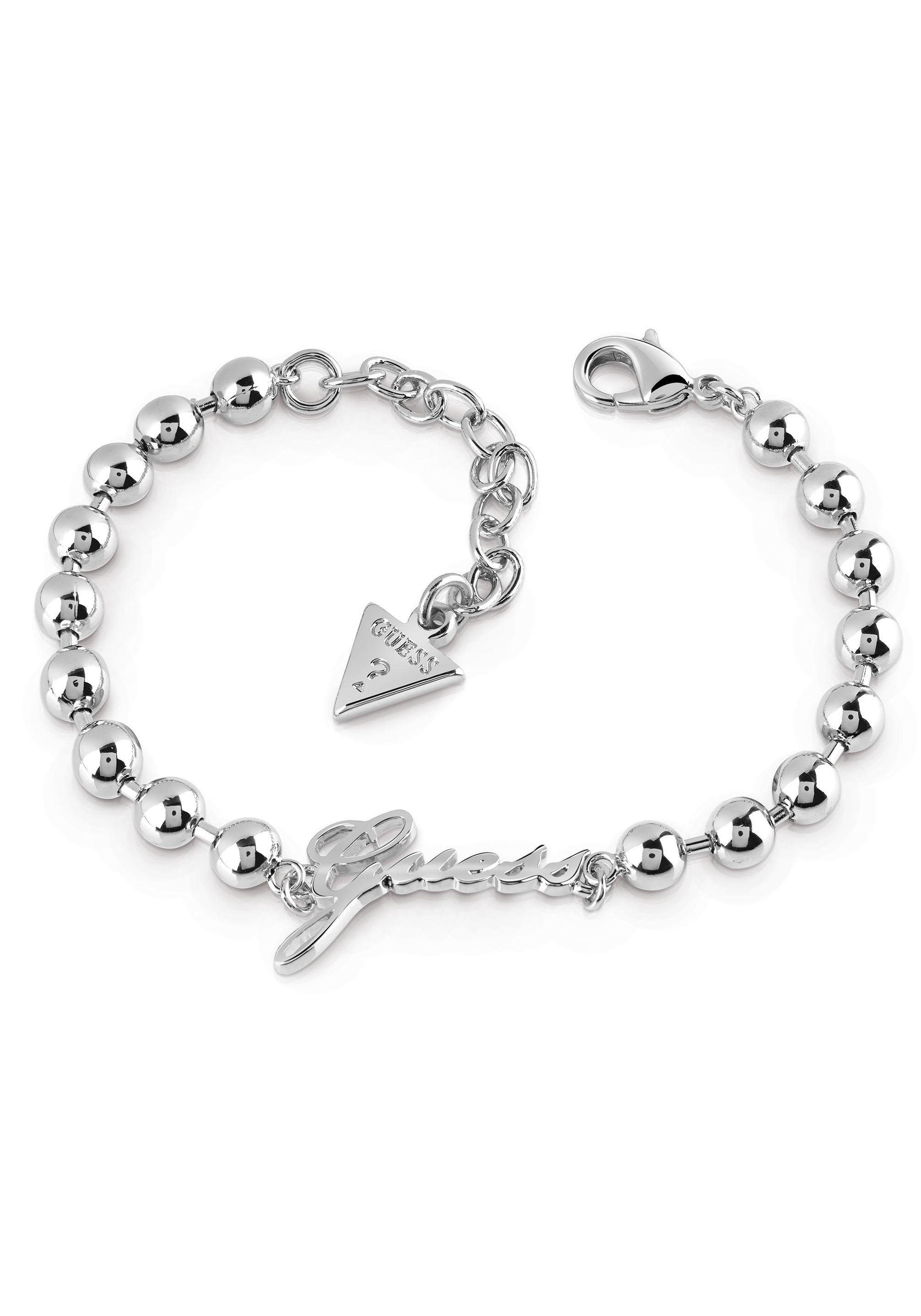Guess Armband »INFLUENCER, UBB85091-S«