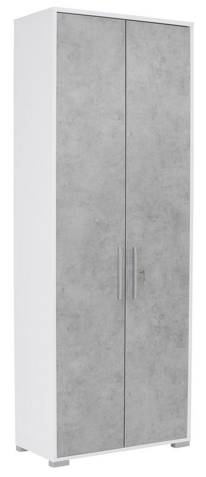 Maja Möbel Aktenschrank »System« mit 2 Türen | OTTO