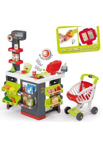 """Kaufladen """"Supermarkt с Einkaufsw..."""