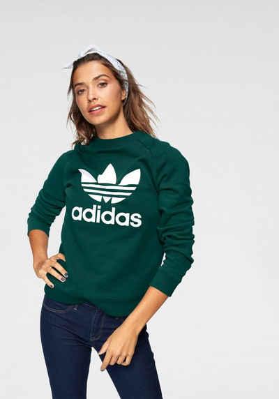 a5f38142a173c3 adidas Originals Damen Sweatshirts & -jacken online kaufen | OTTO