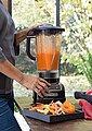 KitchenAid Standmixer 5KSB1585EOB und Mini Zerkleinerer 5KFC3516, 550 W, Vorteilsset: Du sparst gegenüber Einzelkauf 62,90€, Bild 5