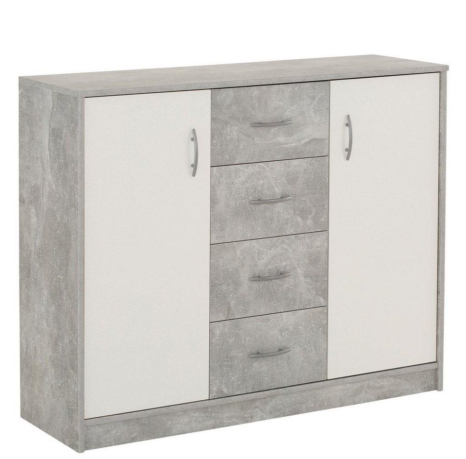 maja möbel kommode »universal 1804«, breite 106,6 cm online kaufen