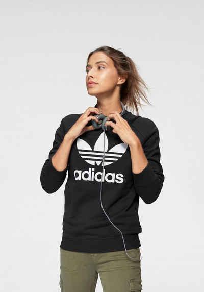 on wholesale big discount shoes for cheap adidas Originals Damen Sweatshirts online kaufen   OTTO