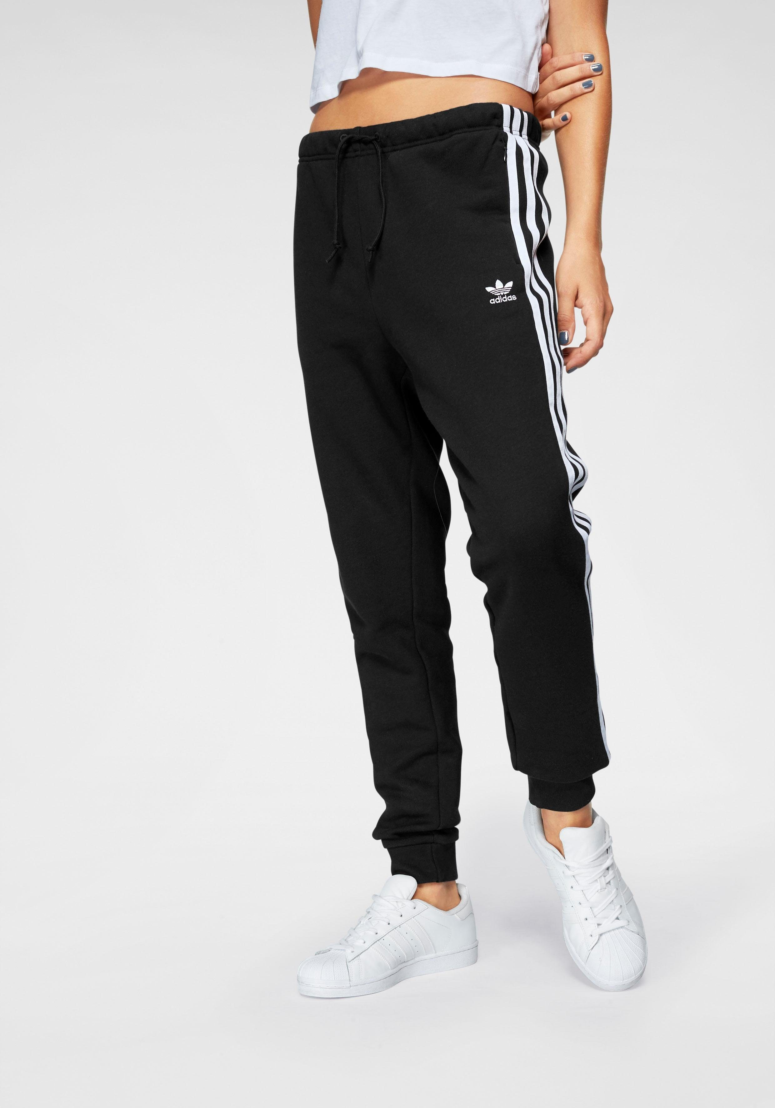 adidas Originals Jogginghose, Seitlich versteckte Reißverschlusstaschen  online kaufen | OTTO