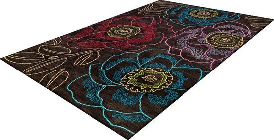 Teppich »Mood 4300«, Arte Espina, rechteckig, Höhe 10 mm