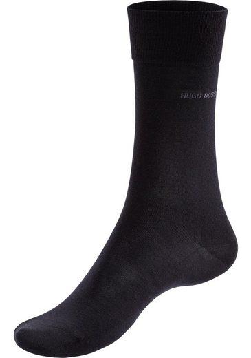Boss Socken »John RS Uni« mit Merinowolle