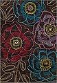 Teppich »Mood 4300«, Arte Espina, rechteckig, Höhe 10 mm, Bild 2